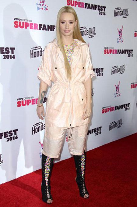 مدل لباس در هفته مد , بدترین لباسها در هفته مد
