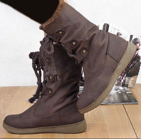 جدیدترین مدل بوت, مدل کفش و بوت