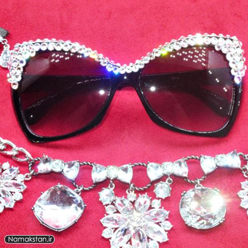 مدل عینک دخترانه,مدل عینک آفتابی زنانه,مدل عینک زنانه