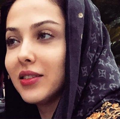 چالش خانم های بازیگر بدون آرایش در ایران راه افتاد+عکس