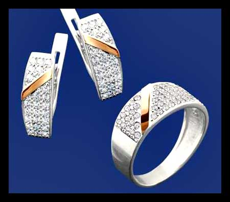 انگشتر و گوشواره طلا,مدل انگشتر طلا,مدل انگشتر فیروزه