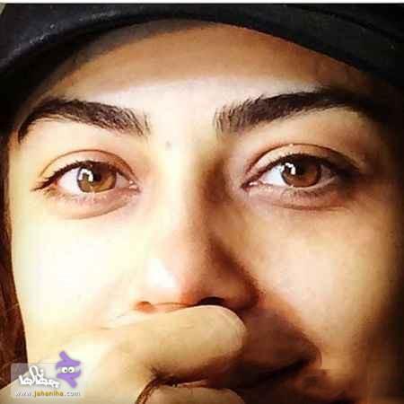 یکتا ناصر در چالش بدون آرایش بازیگران زن + عکس,عکس یکتا ناصر