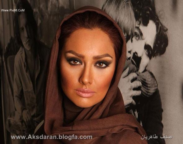 qhid9gcdg7g576bd3n1 بازیگران زن ایرانی پشت دوربین با حجابی متفاوت