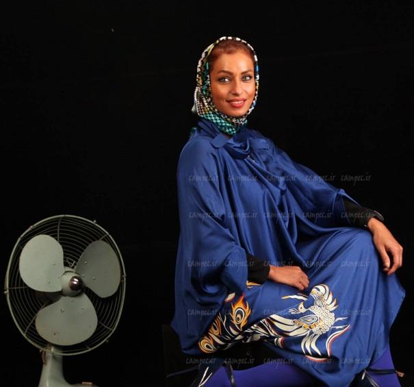 عکس های جدید و بیوگرافی رانا قیصر نژاد بازیگر فوق سری