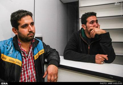 اجرای شبانه حکم تخریب پاساژ علاءالدین! +عکس بیکاری جوانان