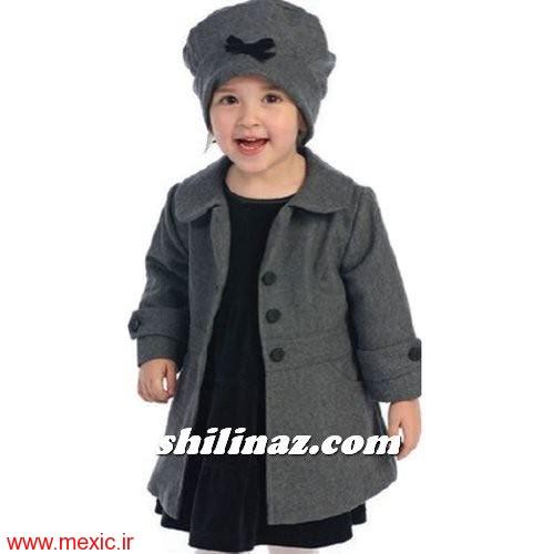 shilinaz palto bachegane7604 2 مدل پالتو بچگانه جدید 2015 شیک 93