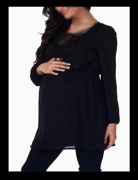 لباس مجلسی بارداری,لباس مجلسی بارداری پوشیده,لباس مجلسی بارداری 2014