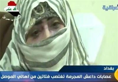 ماجرای تجاوز وحشیانه داعش به دو خواهر اهل سنت عراقی +فیلم