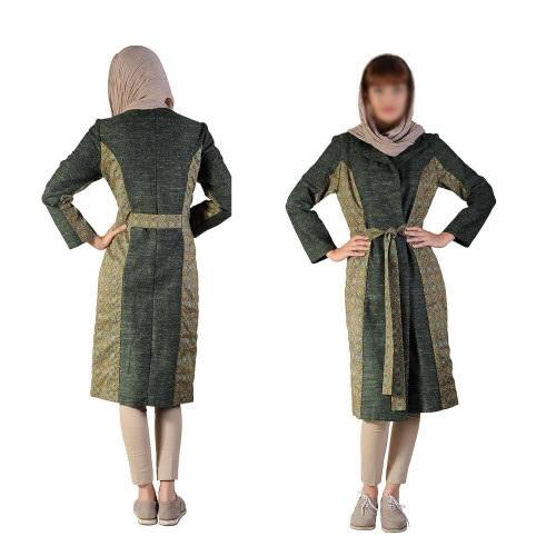 جدیدترین مدل مانتو مجلسی 1394 از برند ایرانی زریر Zarir